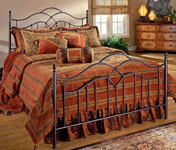 Bak Standard Bed by Charlton Home Charlton Home