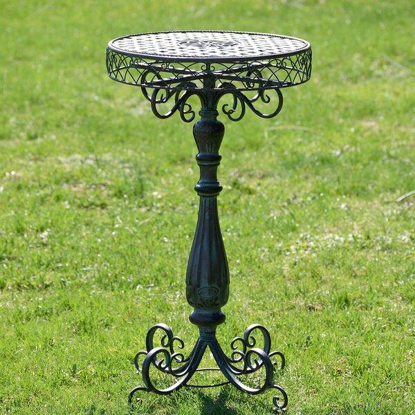 Blayze Pedestal Plant Stand By Ophelia & Co.