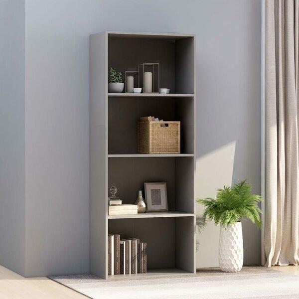 Review Servidio Standard Bookcase