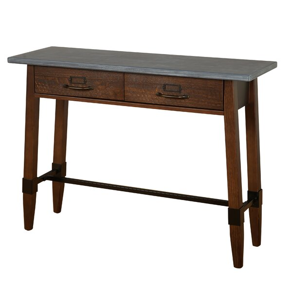 St Andrews Console Table By Millwood Pines