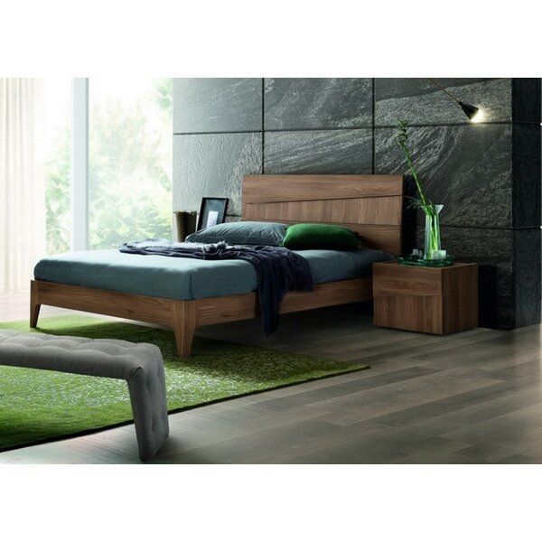 Shaun Standard Bed by George Oliver