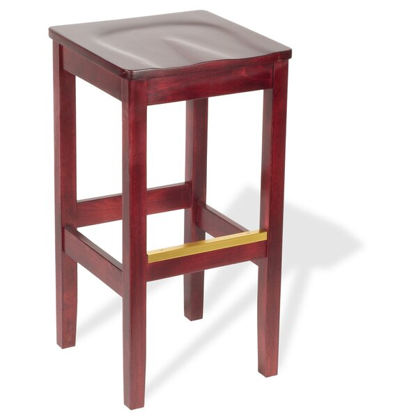 Bulldog 28 Bar Stool by Holsag
