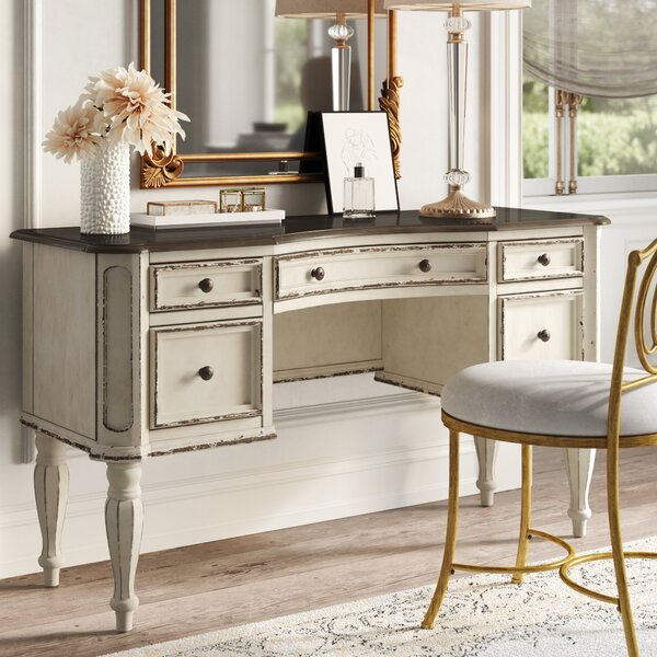 Treport Vanity By Kelly Clarkson Home