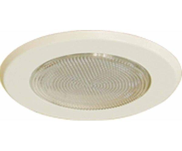Fresnal Shower 6 Recessed Trim by Volume Lighting