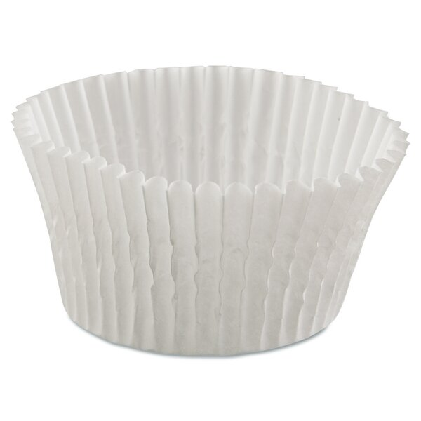 Fluted Bake Cup Set Of 10000 By Hoffmaster.
