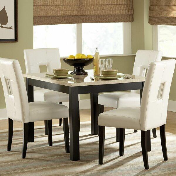 Mckinnie Dining Table by Brayden Studio