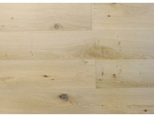 Florence 7.5 Engineered Oak Hardwood Flooring in Natural by Branton Flooring Collection