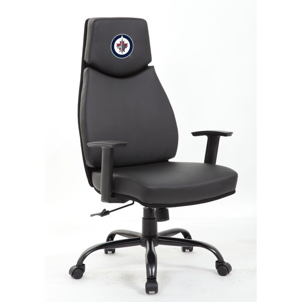 Proline NHL Office Chair by Wild Sports