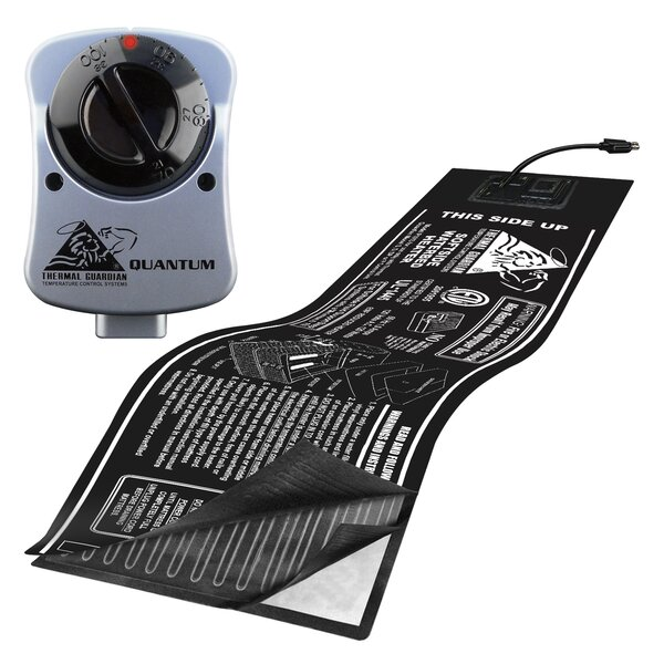 Thermal Guardian Waterbed Heater by Innomax