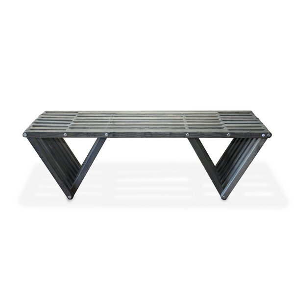 Eco Friendly Bench X90 Made in USA by GloDea