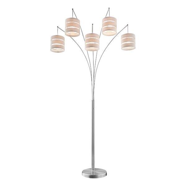 Maestas 94.5 Tree Floor Lamp by Ivy Bronx