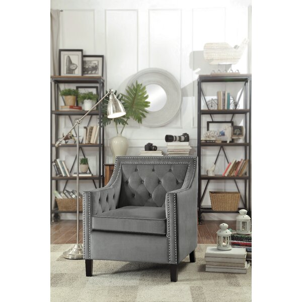 Dostie Armchair by Charlton Home
