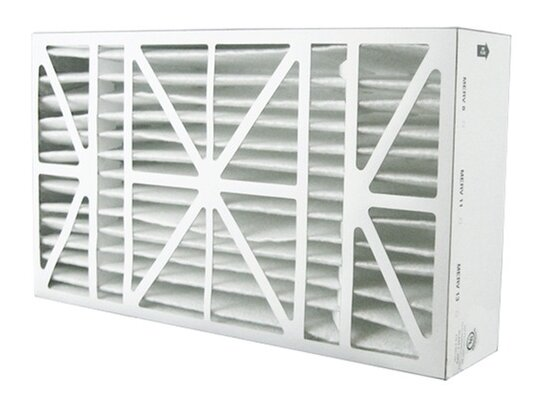 Aprilaire and Space Gard Air Filter 2200 Replaceme