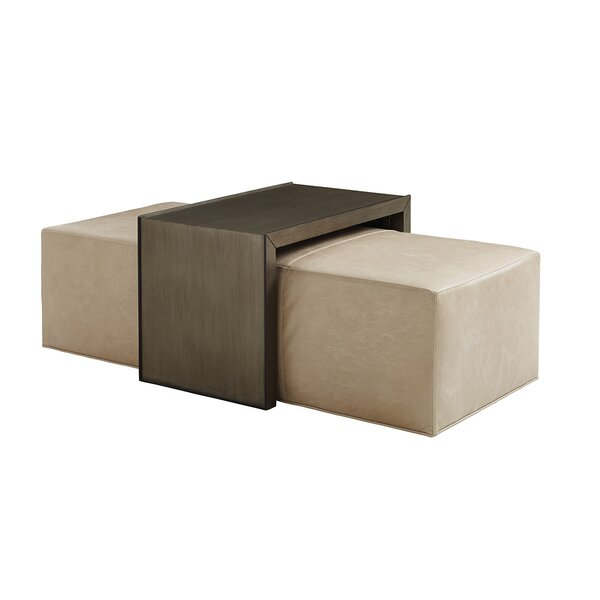 Ariana Cocktail Ottoman by Lexington