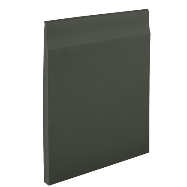0.25 x 720 x 4.57 Cove Molding in Black Brown by ROPPE