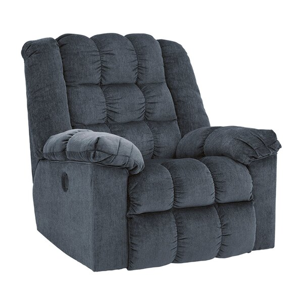 Oradell Rocker Recliner [Red Barrel Studio]