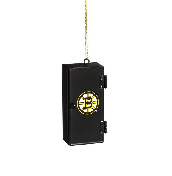 NHL Locker Ornament by Evergreen Enterprises, Inc