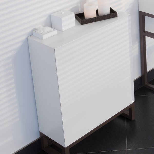 Marco 23.62 W x 33.46'' H Cabinet by Ronbow