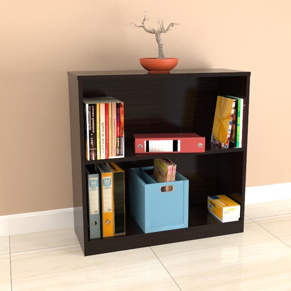 Bernal Standard Bookcase by Latitude Run