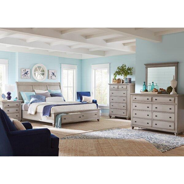 Kearsley Panel Configurable Bedroom Set by Broyhill®
