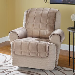 Burnham Protector T-Cushion Recliner Slipcover