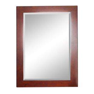 Buy clear Metro Bathroom/Vanity Mirror ByKaco International