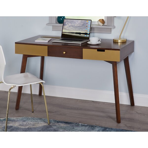 Cullens Desk by George Oliver