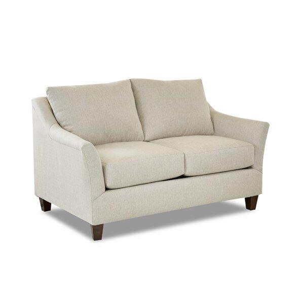 Pleasant Fien Loveseat By Birch Lane Heritage Modern On Cheap Cjindustries Chair Design For Home Cjindustriesco