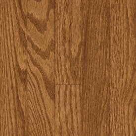 St. Andrews 2-1/4 Solid Oak Flooring in Saddle by Forest Valley Flooring