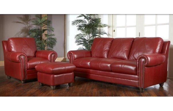 Barnstormer Configurable Living Room Set by Red Barrel Studio