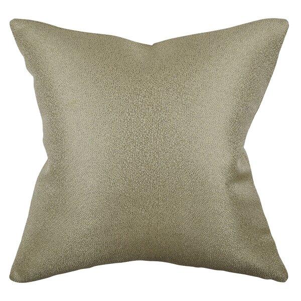 ELLEN TRACY Chenille Throw Pillow by Vesper Lane