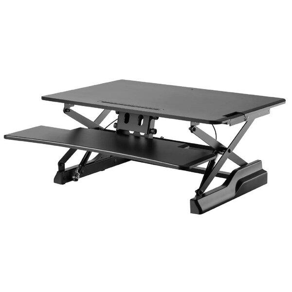 Visconti Height Adjustable Standing Desk Converter