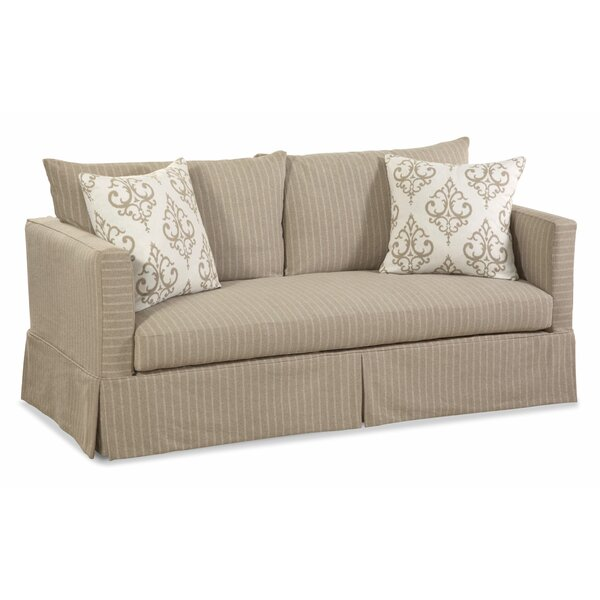 Brunswick Sofa by Acadia Furnishings