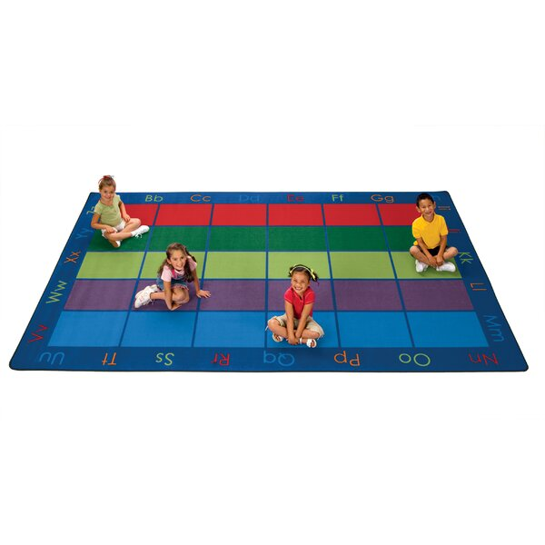 Enchanted Area Rug by Zoomie Kids