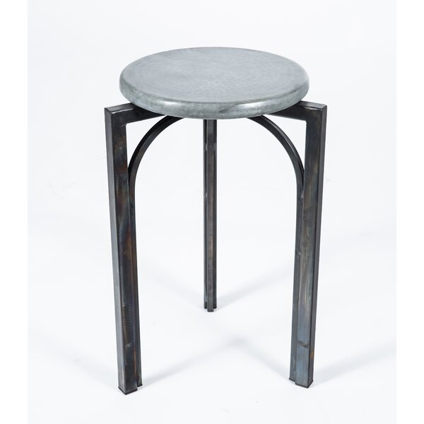 Telford End Table by Williston Forge