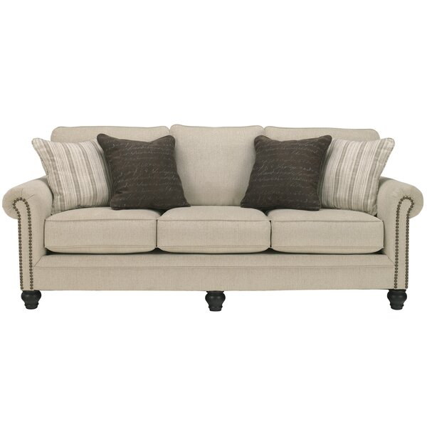 Philus Sofa by Gracie Oaks