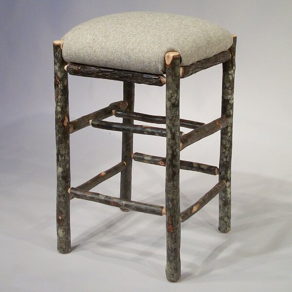 Lottie Bar & Counter Stool by Rosalind Wheeler Rosalind Wheeler