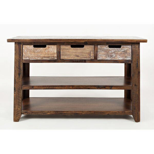 Branche Console Table by Loon Peak