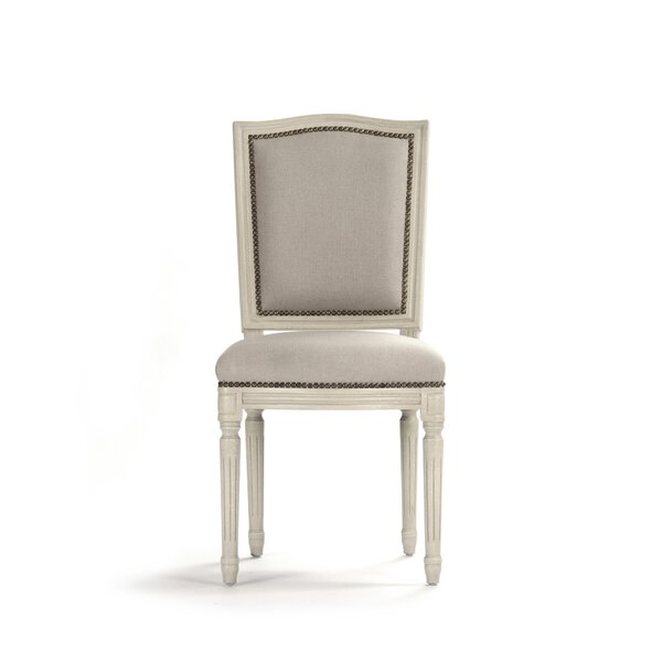 Benoit Upholstered Dining Chair By Zentique