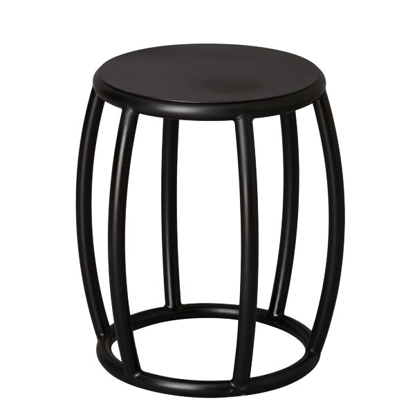 Anwar Garden Stool by Wrought Studio
