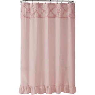 Garden Crossing Shower Curtain
