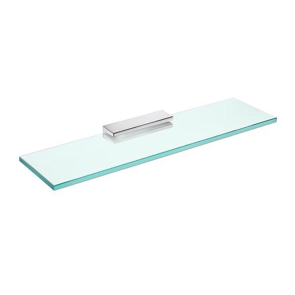 Colin 4.5 W x 15.75 H Bathroom Shelf