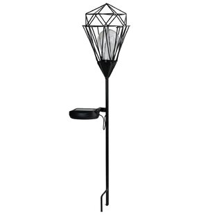 Compare prices Solar Powered 1 Light LED Pathway Light By Northlight Seasonal