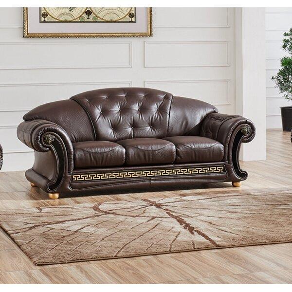 Alexzander Genuine Leather 87