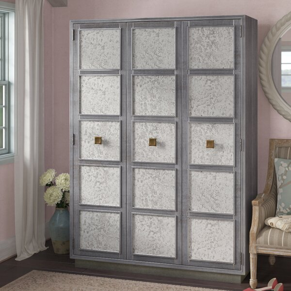 Massimo Armoire By Mistana by Mistana Read Reviews