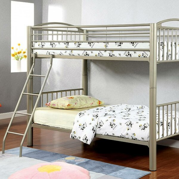 Cawley Bunk Bed by Isabelle & Max