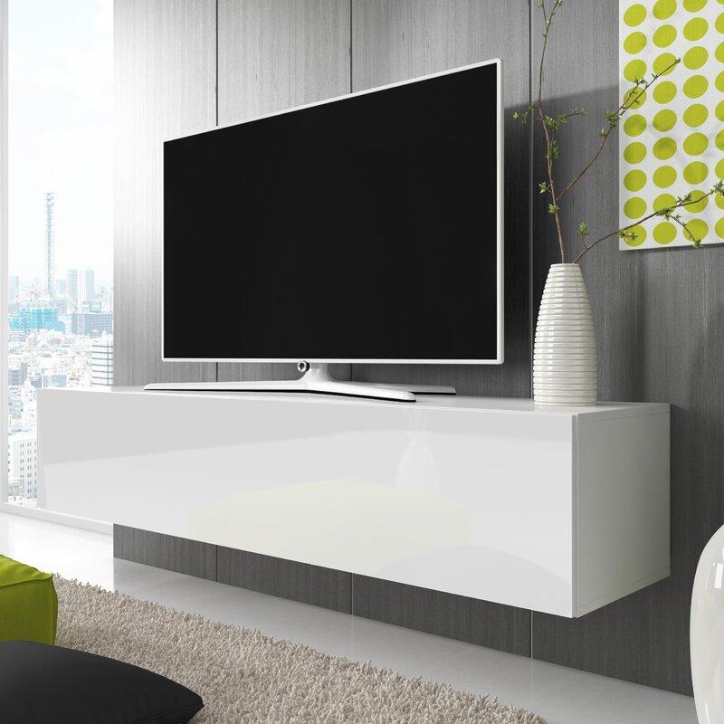 Selsey Living TV-Lowboard Point & Bewertungen   Wayfair.de