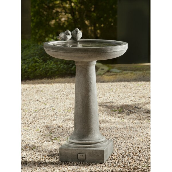 Juliet Birdbath by Campania International