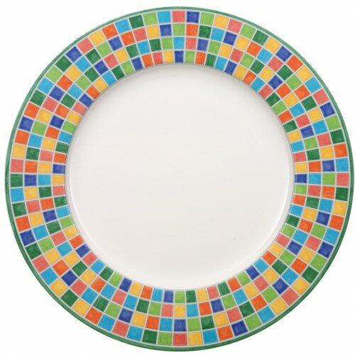 Twist Alea 12 Buffet Plate by Villeroy & Boch