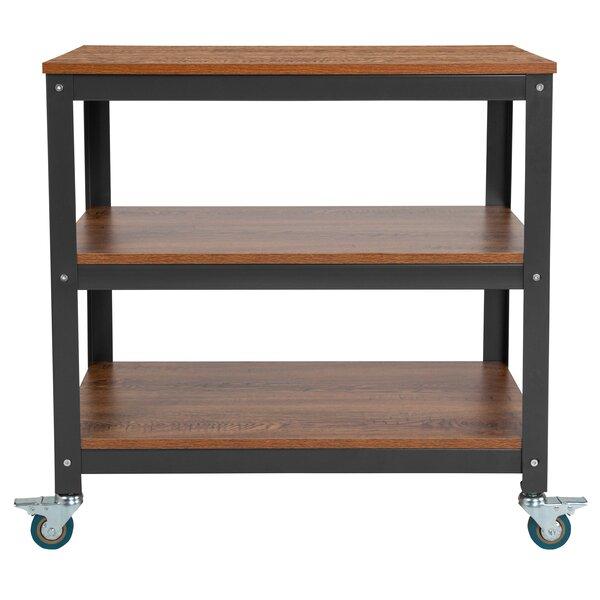 Beloit Bar Cart by Williston Forge Williston Forge